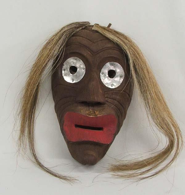 misuse of a false face mask a journey into the visual arts